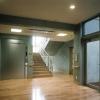 1階 階段ホール