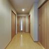 16 204号室 玄 関・廊 下